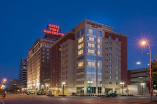 Courtyard By Marriott Peoria Downtown