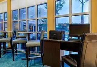 Residence By Marriott Fort Myers At I - 75 Nd Gulf C