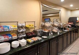 SpringHill Suites by Marriott Savannah Midtown