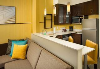 Residence Inn By Marriott Tyler