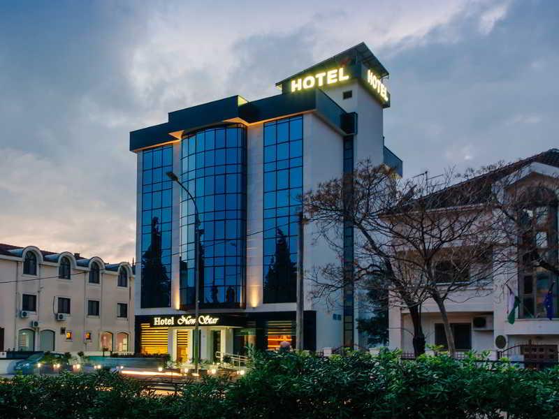 New Star hotel - Generell