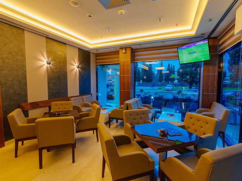 New Star hotel - Bar