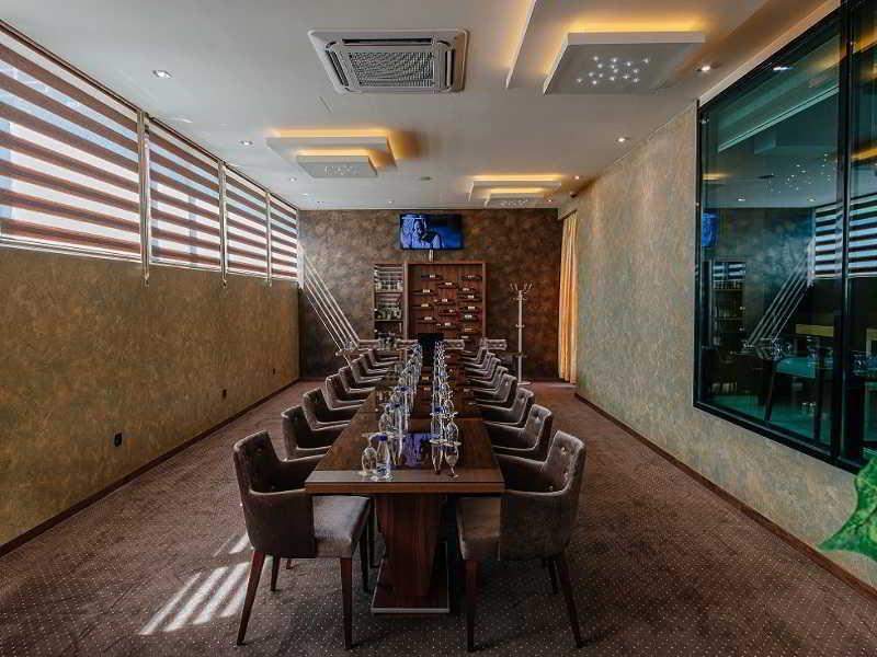 New Star hotel - Konferenz