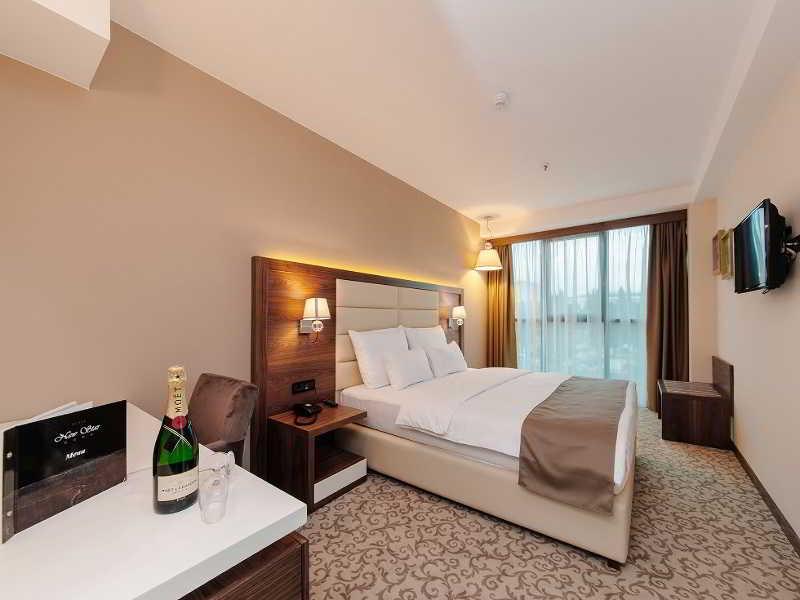 New Star hotel - Zimmer