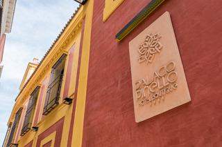 Hotel Boutique Palacio…, Segovias,1
