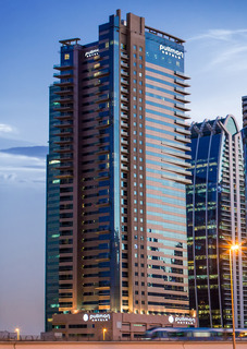 Pullman Dubai JLT, Cluster T,adjacent To Damac…