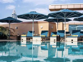 Pullman Dubai JLT - Generell