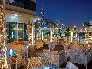 Pullman Dubai JLT - Bar