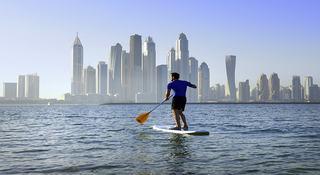 Pullman Dubai JLT - Sport