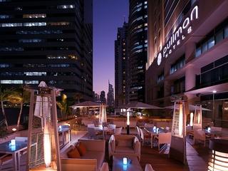Pullman Dubai JLT - Diele