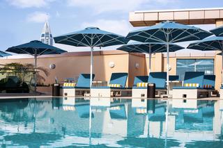 Pullman Dubai JLT - Pool