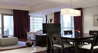 Book Pullman Jumeirah Lakes Towers - Hotel & Residence Dubai - image 13