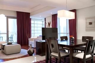 Pullman Dubai JLT - Zimmer