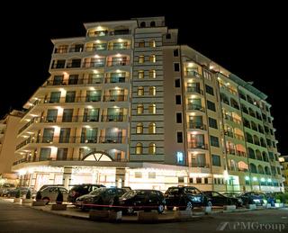 Karolina Apartments - Generell
