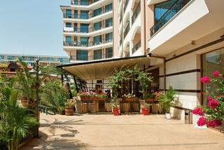 Karolina Apartments - Restaurant
