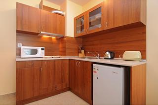 Karolina Apartments - Zimmer