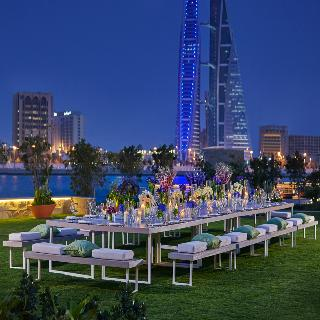 Four Seasons Hotel Bahrain…, Bahrain Bay P.o.box 1669,1669