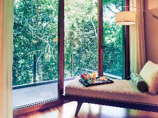 Mercure Iguazu Hotel…, Selva Iryapu,