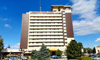 Prahova Plaza Hotel, Strada Constantin Dobrogeanu…
