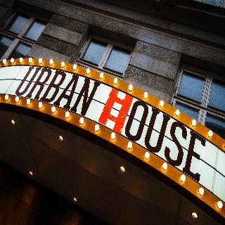 Urban House, Colbjornsensgade,5-11