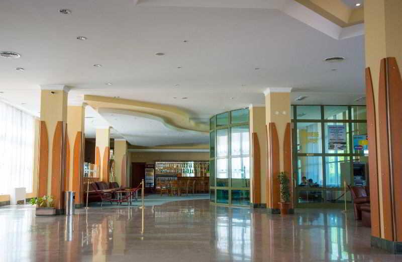 Khorezm Palace, 2 Al-beruny Str.,
