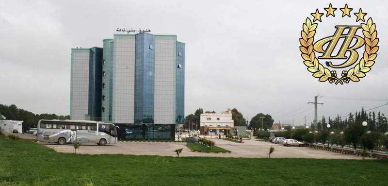 Beni-Tala, Boulevard Ahmed Zabana,152…