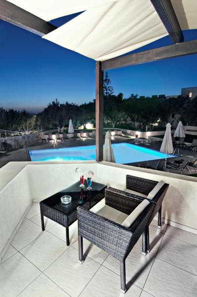 Ourania Apartments