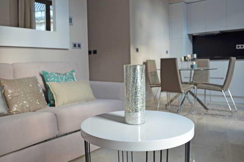 Apartamentos Siloe Suites Plaza