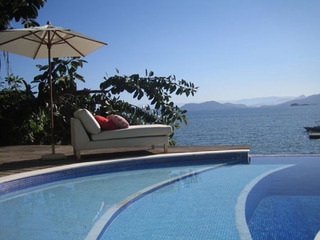 Angra Fashion Dive Resort