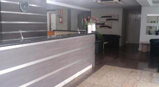 Plaza Suite Hotel, Rua Dr. Emilio Winther, 1415,