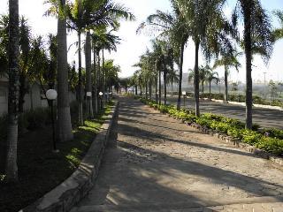 Rio Claro Plaza Hotel, Avenida ApÍa 101,