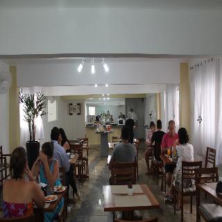 Foto de HOTEL IMPERADOR DE SANTOS