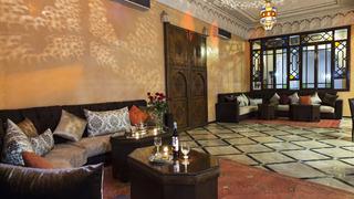 Hotel Marrakech House, Avenue Abdelkarim El Khattabi…
