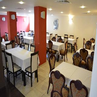 Tm Deluxe - Restaurant