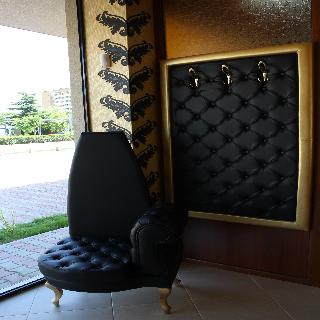 Tm Deluxe - Zimmer