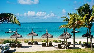 Paradise Beach by Horizon…, Coastal Road Pointe D'esny,0