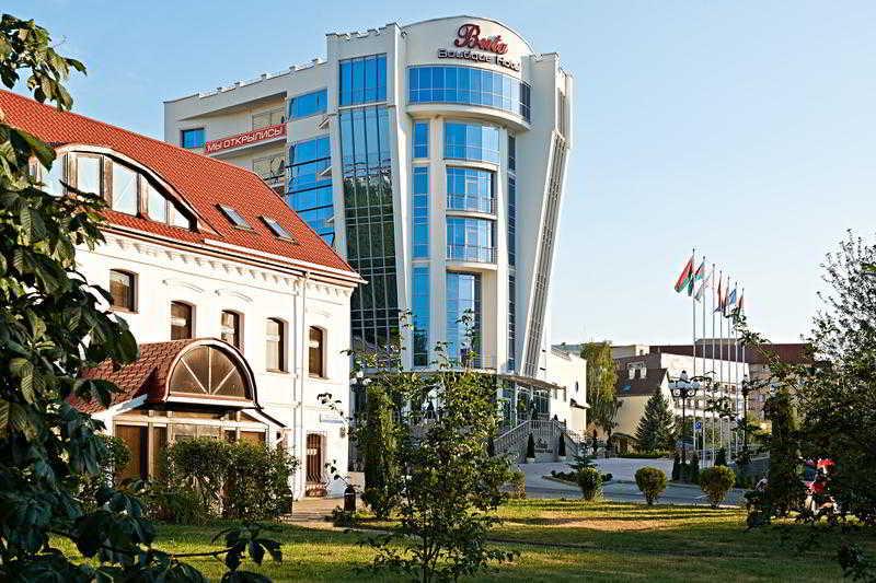 Buta Boutique Hotel, Ulitsa Myasnikova,7
