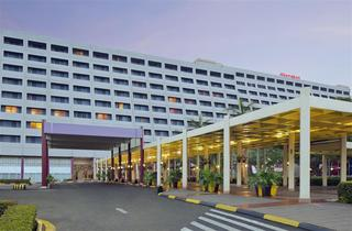 Sheraton Abuja Hotel, Ladi Kwali Way,