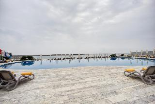 Sheraton Grand Samsun…, Liman Mah.ataturk Bulv.no:55,