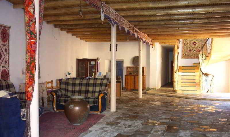 Lyabi House, 7, N.husainova Str.,