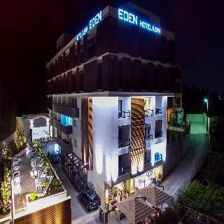 Eden Hotel, Konak 18,18