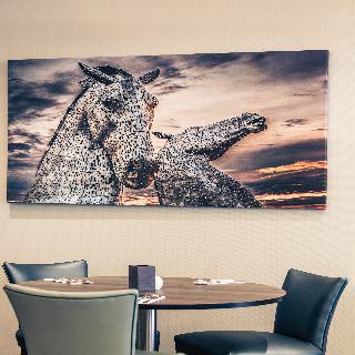 Edinburgh Hotels:Mercure Edinburgh Haymarket