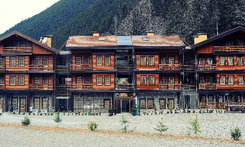 Royal Uzungol Hotel, Uzungol Mah. Serce Sok.,