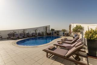 Book Marmara Hotel Apartments Dubai - image 9