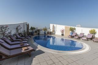 Book Marmara Hotel Apartments Dubai - image 10