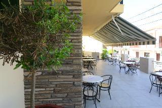Sun Hotel, Halkidiki