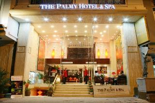 The Palmy Hotel & Spa…, Bao Khanh Alley, Hoan Kiem…