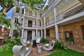 Billini Hotel, Padre Billini, Zona Colonial,256-258