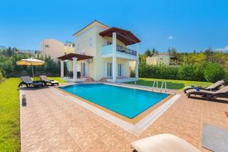 Seven Spring Villas