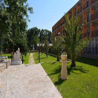 Riva - Terrasse